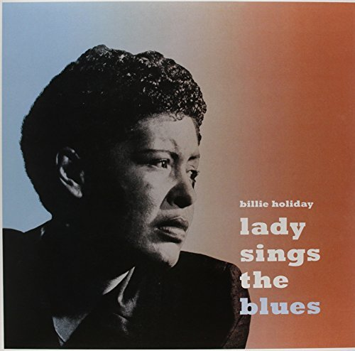 Holiday Billie Lady Sings The Blues Import Esp 180gm Vinyl