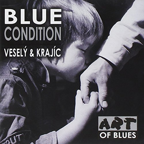 Blue Condition Metropolitan Ja Blue Condition Metropolitan Ja Import Eu 2 CD Set