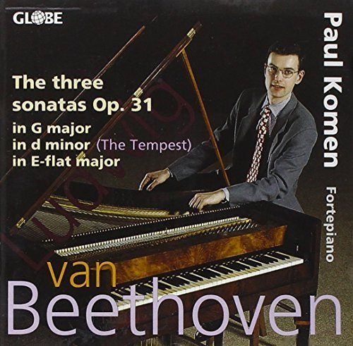 Ludwig Van Beethoven Piano Sonataata Vol 3 The Son Komen