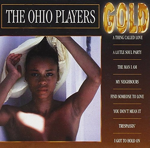 Ohio Players Gold