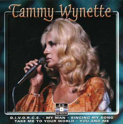 Tammy Wynette Stand By Your Man Import Eu