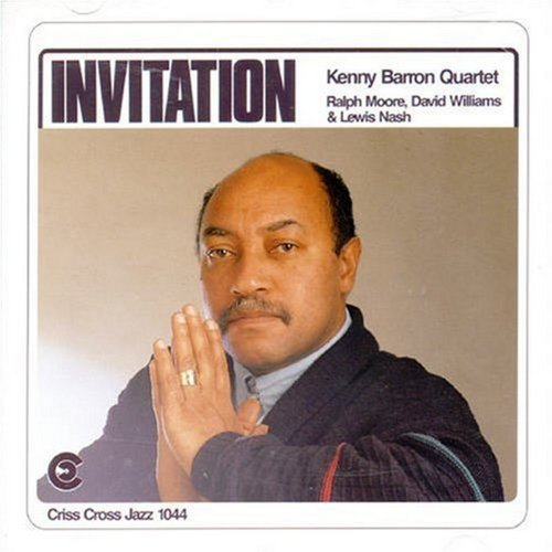 Kenny Barron Invitation
