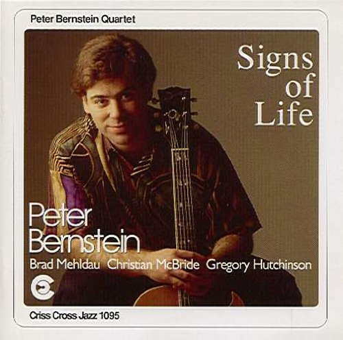 Bernstein Peter Signs Of Life