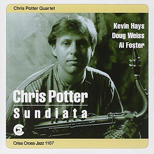Potter Chris Quartet Sundiatta