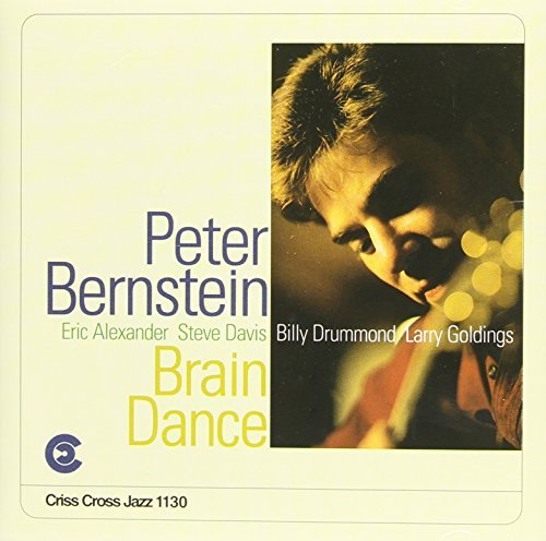 Bernstein Peter Brain Dance