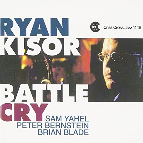 Ryan Kisor Battle Cry