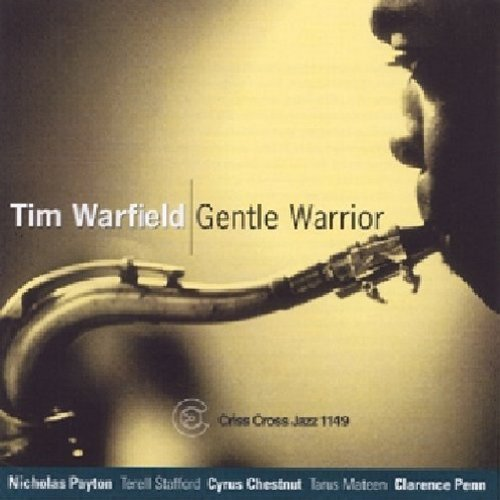 Tim Warfield Gentle Warrior
