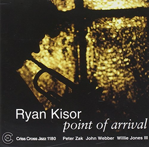 Kisor Ryan Point Of Arrival