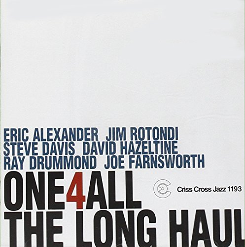 One For All Long Haul