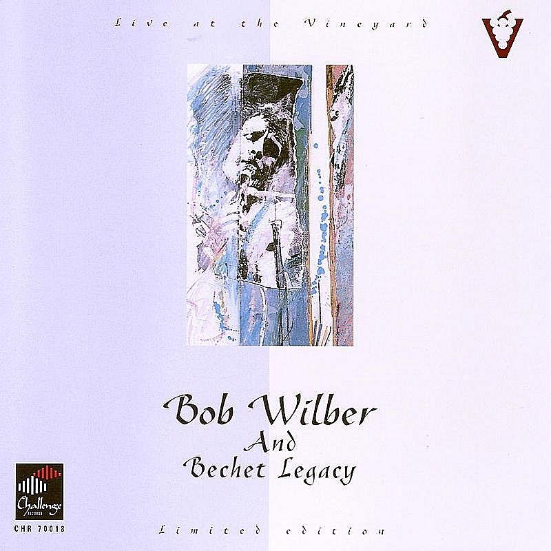 Bob Wilber And Bechet Legacy Import Eu