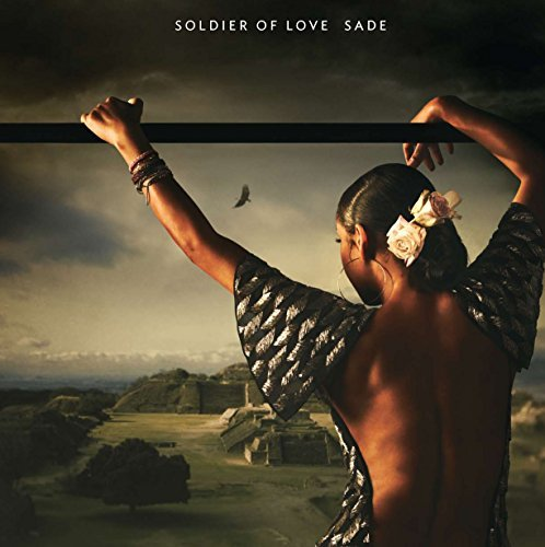 Sade Soldier Of Love Import Eu Soldier Of Love