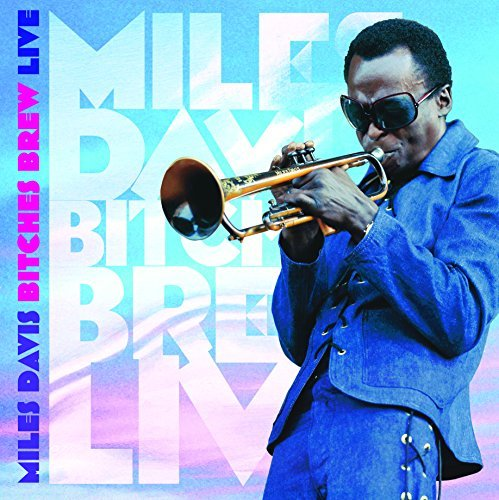 Miles Davis Bitches Brew Live Import Eu