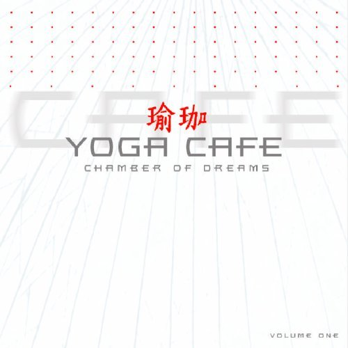 Yoga Cafe Chamber Of Dreams Import Gbr 6 Page Digipak