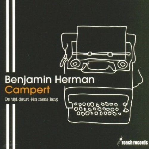 Herman Benjamin Campert Import Gbr