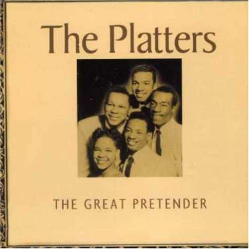 Platters Great Pretender Import Gbr