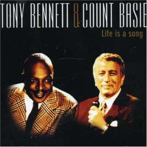 Tony Bennett Life Is A Song Import Gbr