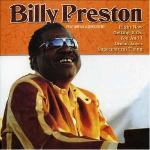 Billy Preston Billy Preston Import Gbr