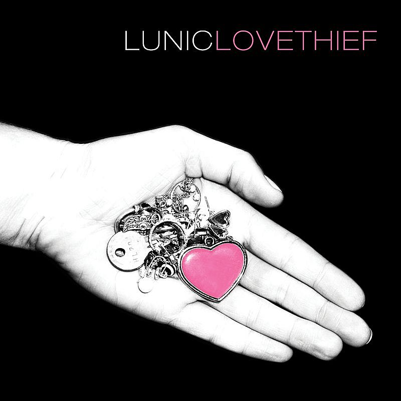 Lunic Lovethief (jewel Case Version Import Gbr
