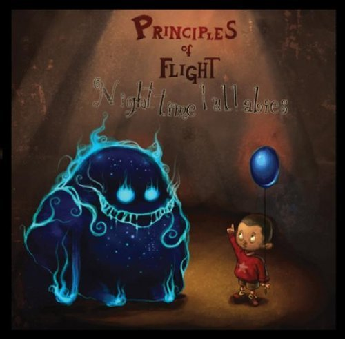 Principles Of Flight Night Tine Lullabies Import Eu