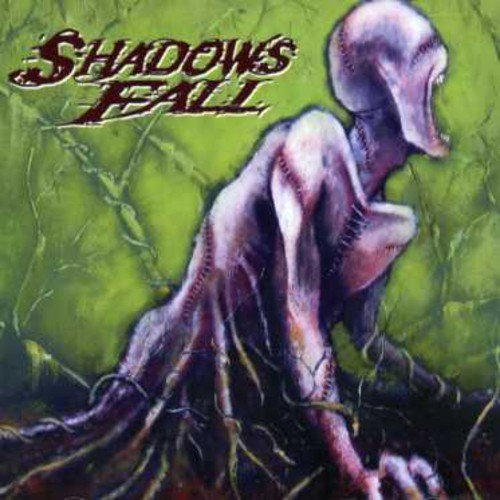 Shadows Fall Threads Of Life Import Kor Bonus Track