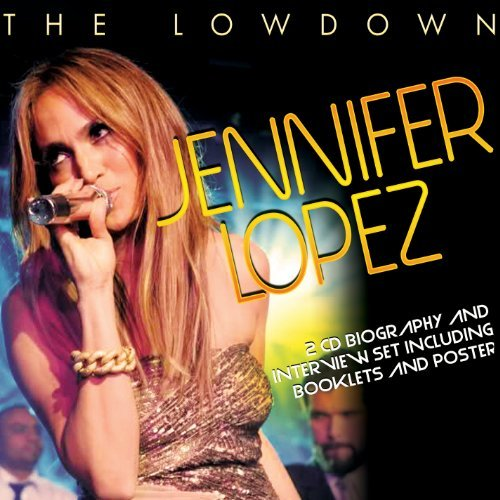 Jennifer Lopez Lowdown