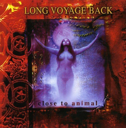 Long Voyage Back Close To Animal Import Gbr