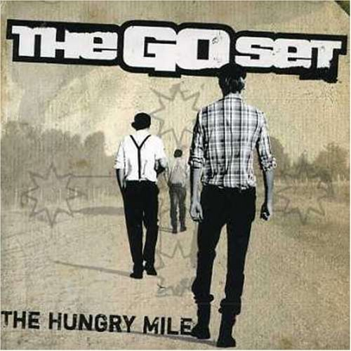 Go Set Hungry Mile Import Aus