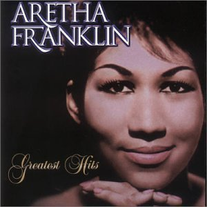 Aretha Franklin Greatest Hits Import Aus 2 CD