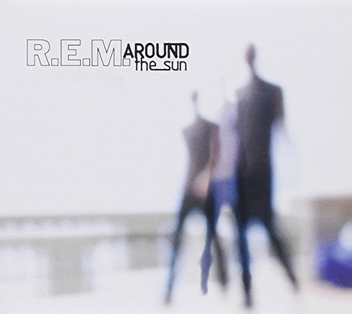 R.E.M. Around The Sun Import Aus