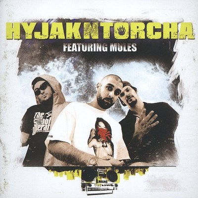 Hyjak N Torcha Unregrettable Import Aus