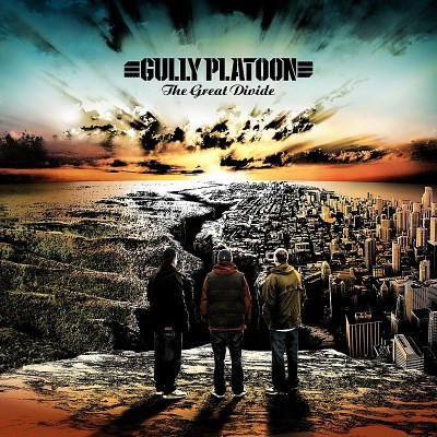 Gully Platoon Great Divide Import Aus