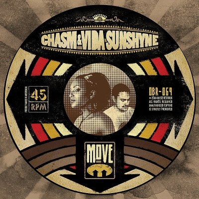 Chasm & Vida Sunshyne Move Import Aus