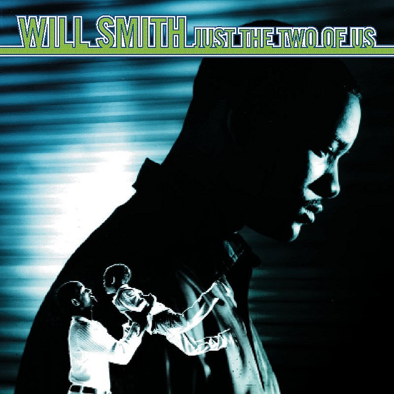 Will Smith Just The Two Of Us Import Aus