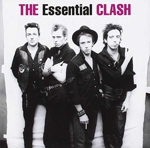 Clash The Essential Clash