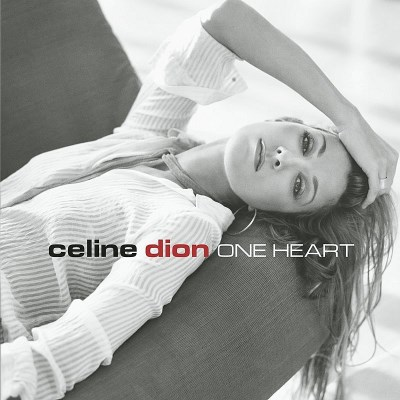 Celine Dion One Heart