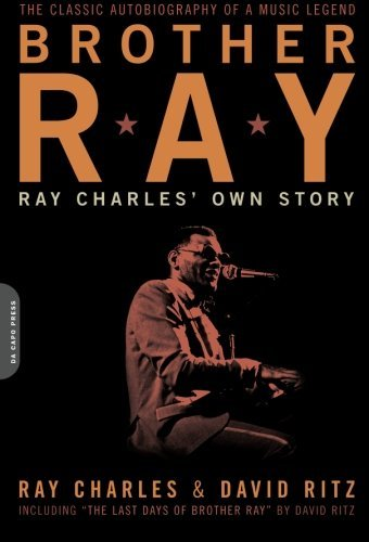 Ray Charles Brother Ray Ray Charles' Own Story 0003 Edition;