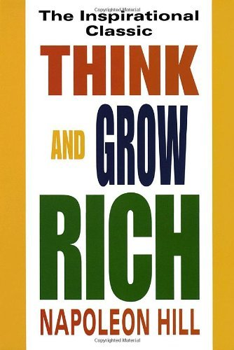 Napoleon Hill Think And Grow Rich Revised