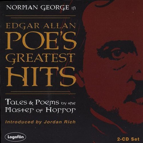 Norman George Poe's Greatest Hits Tales & P 2 CD Set