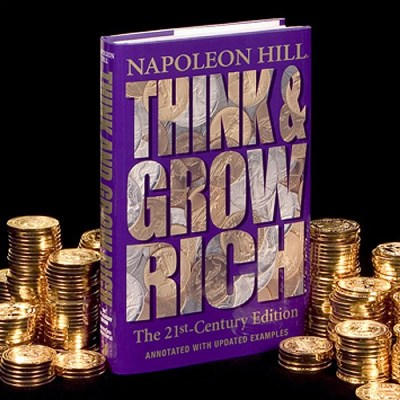 Napoleon Hill Think And Grow Rich Collector's Edition