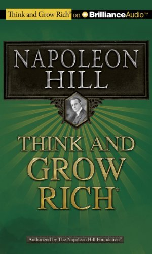 Napoleon Hill Think And Grow Rich Abridged