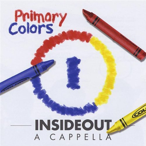 Insideout A Cappella Primary Colors