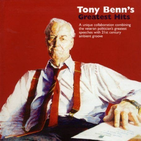Tony Benn Greatest Hits Import Gbr