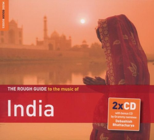 India India Import Eu Incl. Bonus CD