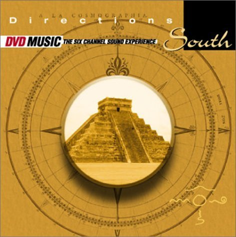 Directions South Clr 5.1 Dts DVD Audio Nr