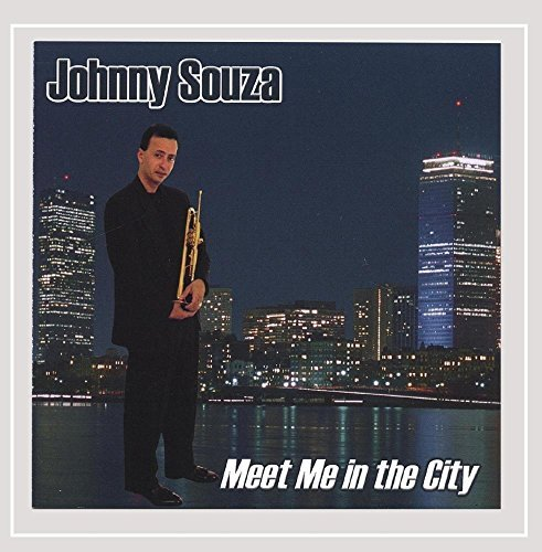 Johnny Souza Meet Me In The City