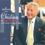 Bennett Tony Hallmark Presents Christmas With Tony Bennett