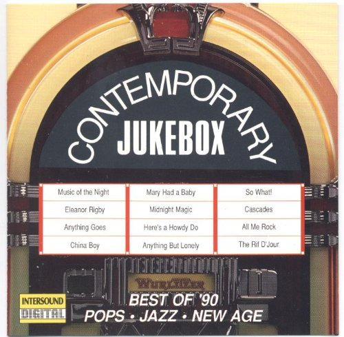 Contemporary Jukebox Best Of '90 Pops Jazz New Age