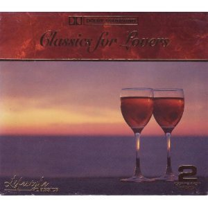 Classics For Lovers Classics For Lovers Various