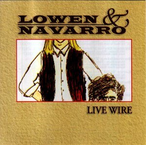 Lowen & Navarro Live Wire