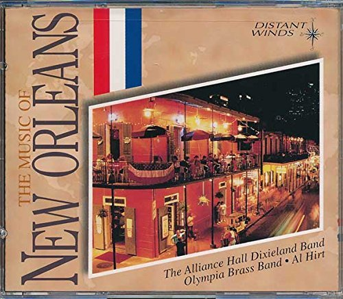Distant Winds Music Of New Orleans Hirt Olympia Brass Band Distant Winds